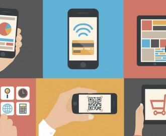 Las marcas de retail se acercan a sus consumidores mobile