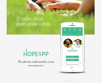 La Liga Argentina de Lucha contra el Cáncer (Lalcec) lanzó una aplicación digital para que interactúen los pacientes con cáncer