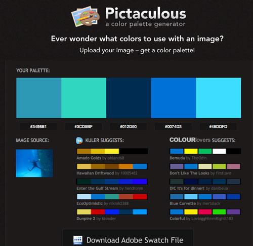 pictaculous